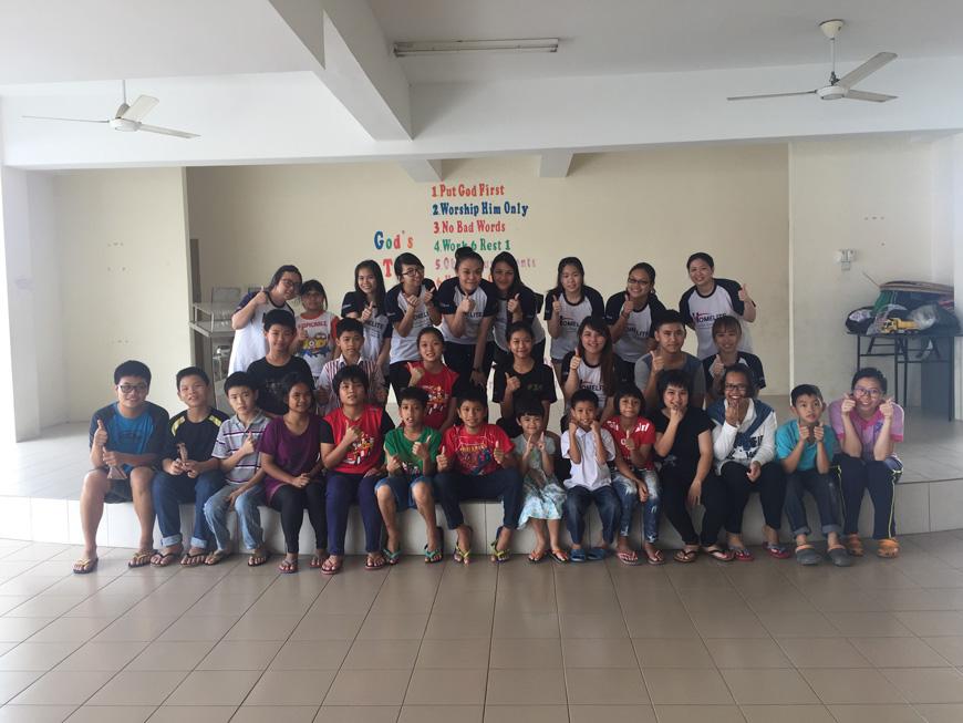 deca methodist childrens home - 870×653