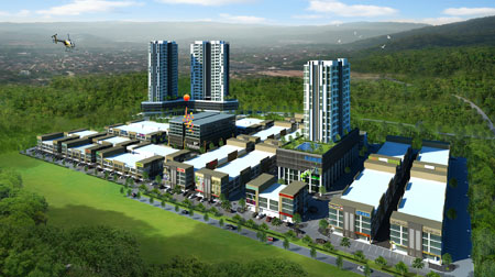 Homelite to Undertake New Kimanis Project